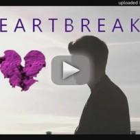 """Justin Bieber - """"Heartbreaker"""""""