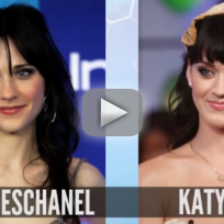 Best of Celebrity Doppelgangers