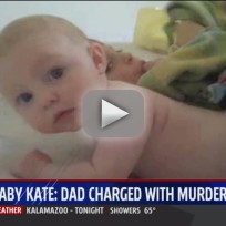 Sean Phillips Charged in Baby Kate Murder Case