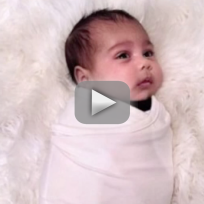 Kim Kardashian Baby Photo: Take 2!