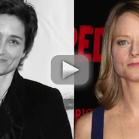 Jodie-foster-dating-alexandra-hedison