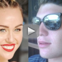 Theo wenner dating miley cyrus