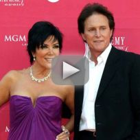Kris jenner separation just a ratings ploy