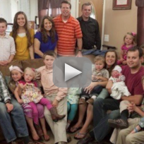 Michelle Duggar Wants 19 Kids of Counting to Be 20!