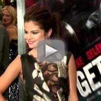Selena Gomez: Crushing on Drake!