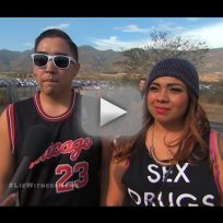 Jimmy Kimmel Live - Lie Witness News (Rock the Bells 2013)