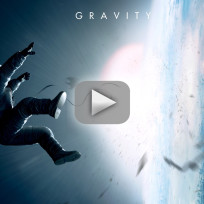 Gravity movie reviews what the critics are saying