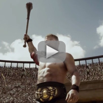 Hercules: The Legend Begins Trailer