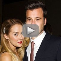 Lauren conrad and william tell engaged