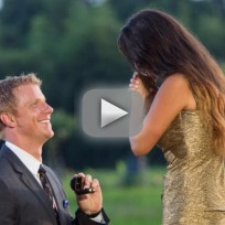Sean Lowe and Catherine Giudici Wedding Date