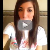 Farrah Abraham iOS Review