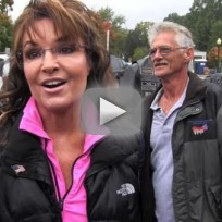 Sarah Palin: Using Vets as Political Pawns?