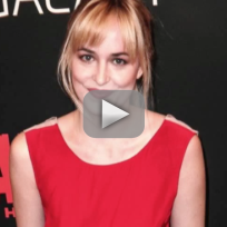 Dakota Johnson: Also Leaving Fifty Shades of Grey?
