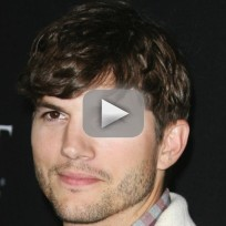 Ashton Kutcher Tops Highest-Paid TV Actor List