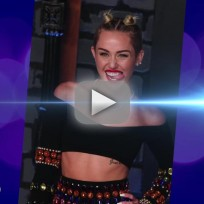 Miley Cyrus Diet: Dangerous and Unhealthy?
