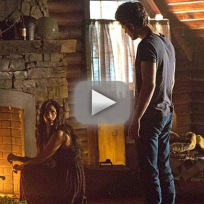 "The Vampire Diaries ""Original Sin"" Recap"