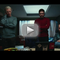 The fifth estate official trailer