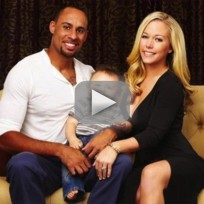 Kendra Wilkinson Pregnant With Second Child