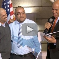 Cory-booker-marries-gay-couple