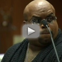 Cee Lo Green Pleads Not Guilty