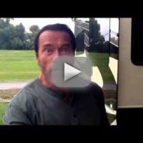 Arnold Schwarzenegger: Put That Cookie Down!