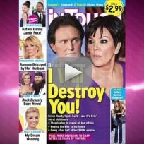Bruce Jenner Will DESTROY Kris