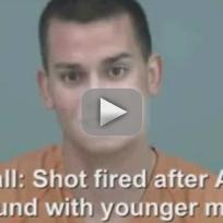 Husband Shoots Man Sleeping With His Wife, Calls 911