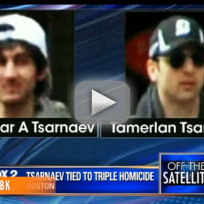 Tamerlan tsarnaev implicated in 2011 triple murder
