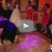 Russian-woman-dances-at-wedding