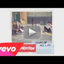 "One Direction - ""Story of My Life"""