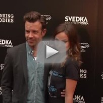 Olivia Wilde, Jason Sudeikis Expecting First Child