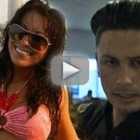 Pauly D Rips Baby Mama
