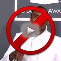 Chris Brown Accused of Assault