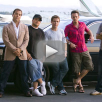 Entourage movie on the way