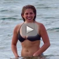 Danielle-fishel-bikini
