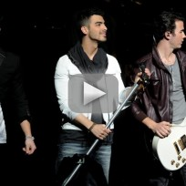 The Jonas Brothers: Substance Abuse to Blame for Split?