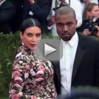 Kim Kardashian to Become Kim Kardashian West