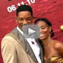 Will smith and jada pinkett smith separated