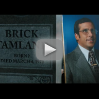Anchorman 2 Movie Trailer