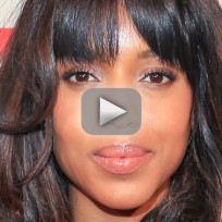 Kerry Washington is Pregnant!