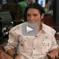 Corey feldman on conrad murray michael jackson