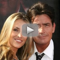 Charlie Sheen SLAMS Brooke Mueller