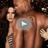 Khloe kardashian plans to divorce lamar odom