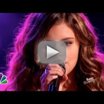 "Jacquie Lee: ""I Put a Spell on You"" - The Voice"