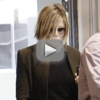 Jennifer Aniston's new haircut: Fab or fail?
