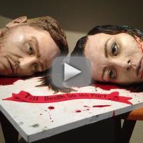 Severed-head-wedding-cake-served-in-austin