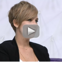 Jennifer Lawrence Slams The Fashion Police