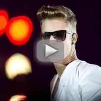 Justin Bieber Faces Vandalism Charges
