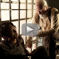 "The Walking Dead ""Internment"" Recap"