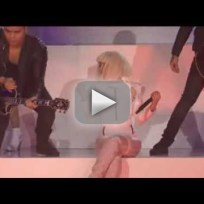Lady Gaga - MANiCURE (ARTPOP / artRAVE)